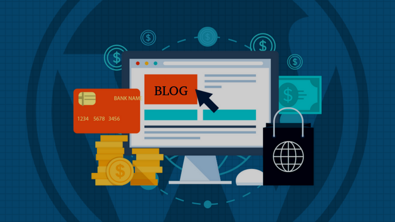 Blog Tips For Making Money