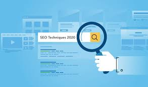 Top 5 SEO techniques that you need to focus on