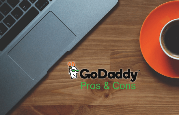 GoDaddy Pros and Cons