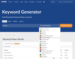 3 Best SEO Keyword Tool