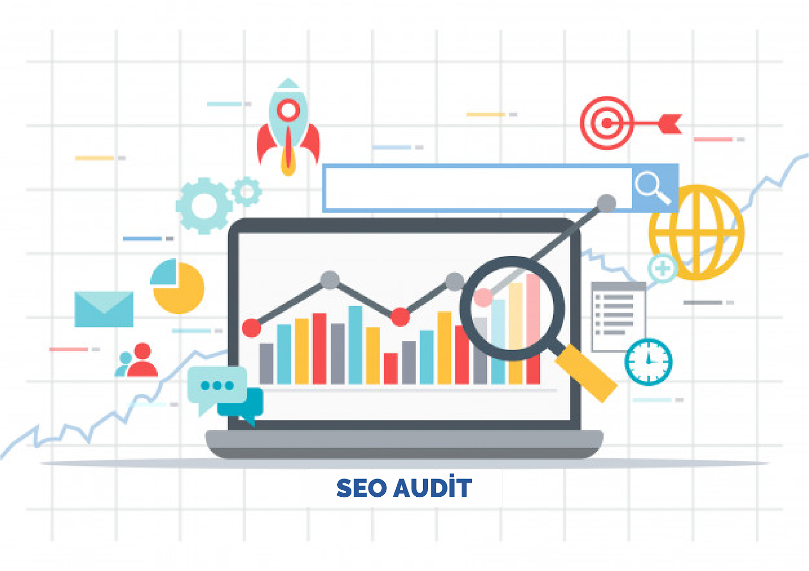 Maximize Site Potential With SEO Site Audit