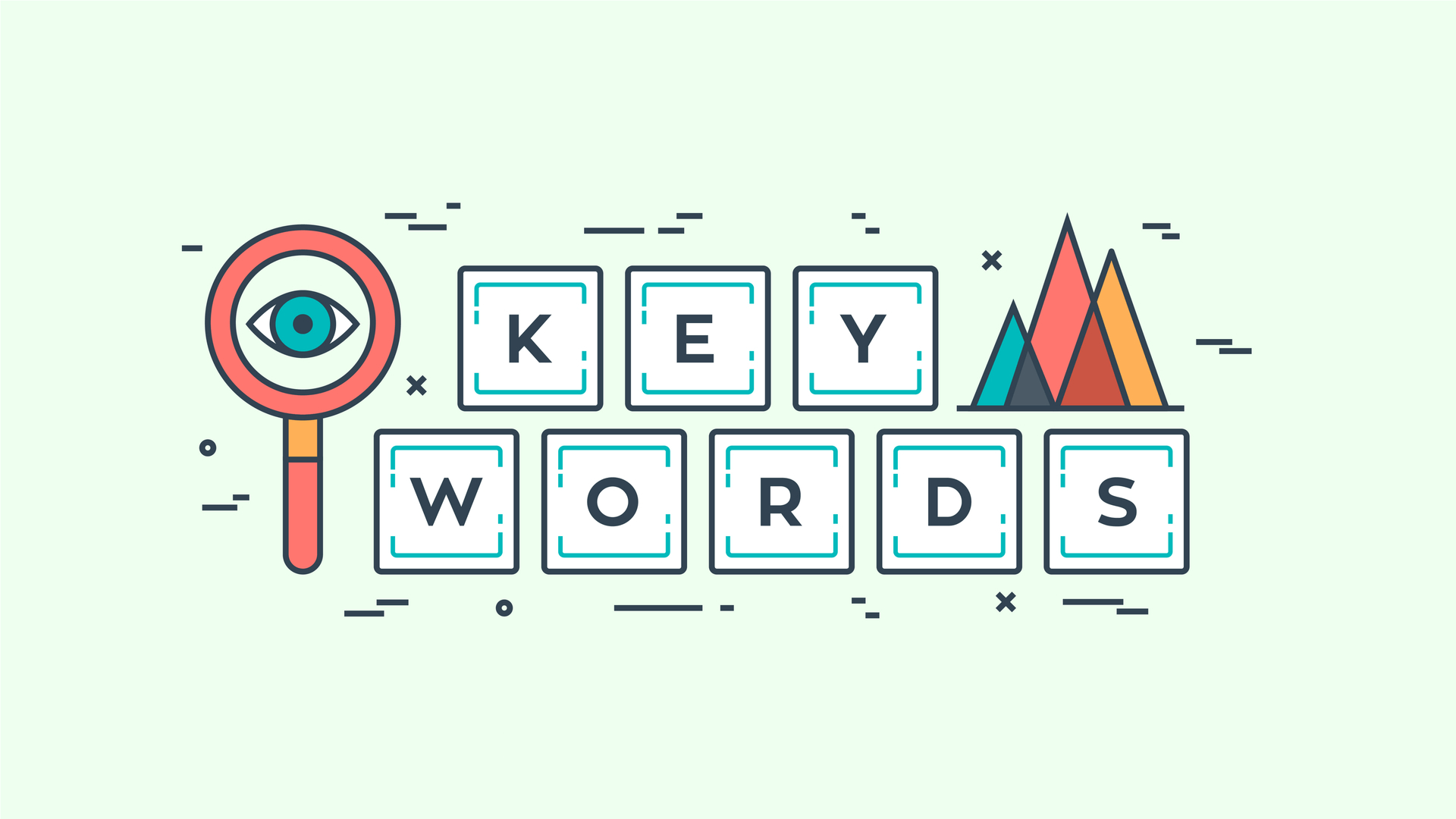 Steps in Finding Keywords for Your Website