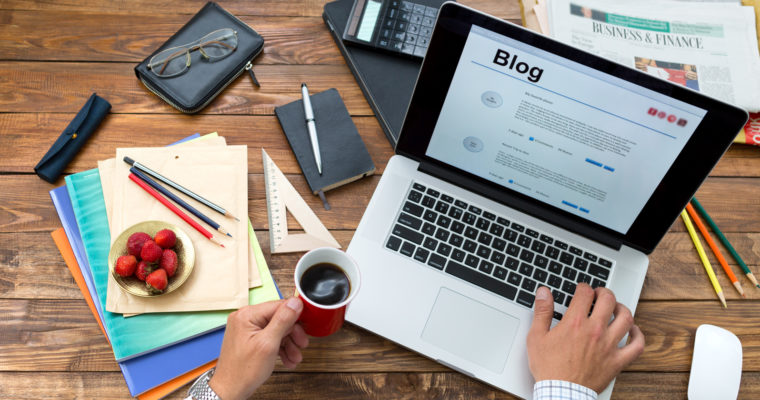How to become an effective blogger?