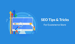Tips on eCommerce SEO to rank on top of SERP