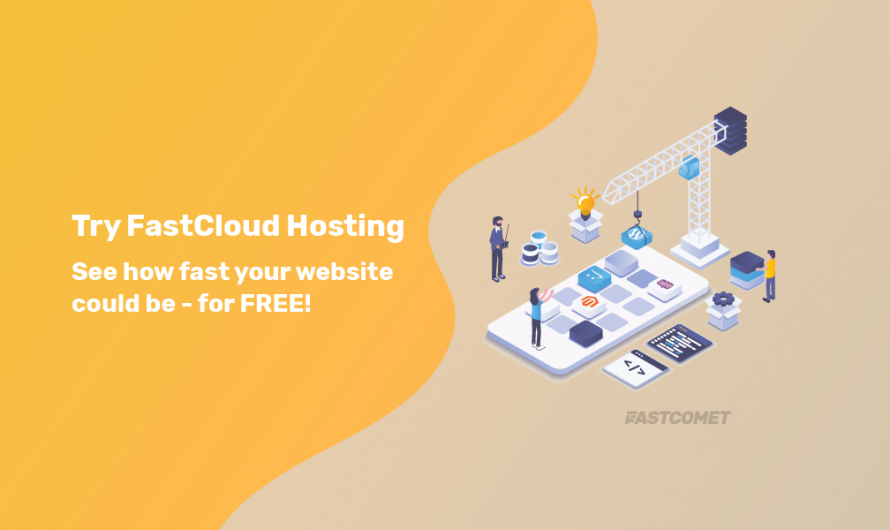 FastComet Web Hosting – Details, Pricing, and Features